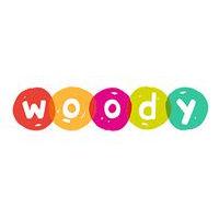 Сказочные домики, серия Производителя Woody