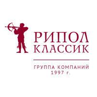 Стальное лето, серия Издательства Рипол Классик