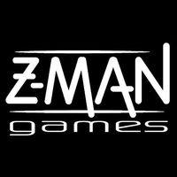 Производитель Z-Man Games - фото, картинка