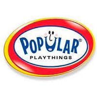 Производитель Popular Playthings