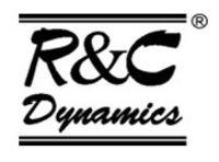Издательство Регулярная и хаотическая динамика