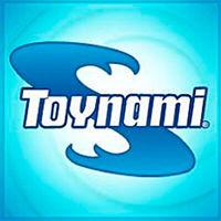 Производитель Toynami - фото, картинка