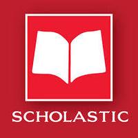 Издательство Scholastic - фото, картинка