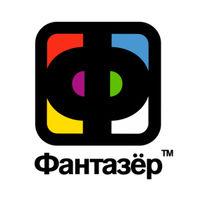 Парафиновая свеча, серия Производителя Фантазер