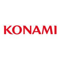 Издатель Konami