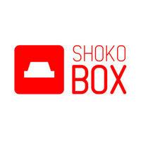 Новый год, серия Товара ShokoBox - фото, картинка