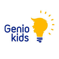 Товар Genio Kids - фото, картинка