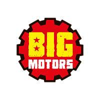 Производитель Big Motors