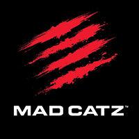 Производитель Mad Catz - фото, картинка