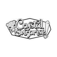 Производитель Crystal Surprise - фото, картинка