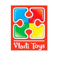 Умнички, серия производителя Vladi Toys