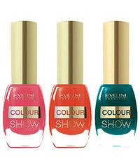 Colour Show, серия производителя Eveline Cosmetics