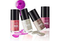 Mini max Holografic, серия Производителя Eveline Cosmetics