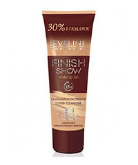 Finish Show, серия Производителя Eveline Cosmetics