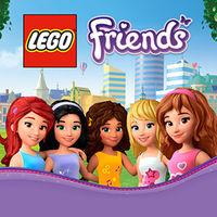 Friends, серия Производителя LEGO