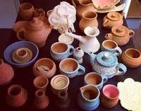 Студия керамики, серия Производителя Фантазер