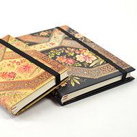 Филигранный цветочный рисунок, серия производителя Paperblanks