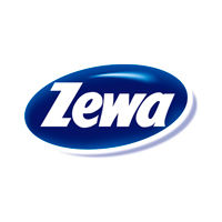 Zewa, серия Производителя SCA Hygiene Products