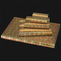 Мозаика, серия производителя Paperblanks