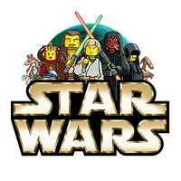 Star Wars, серия Производителя LEGO