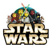 Star Wars, серия Товара LEGO - фото, картинка
