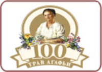 100 живительных трав Агафьи, серия Производителя Рецепты Бабушки Агафьи