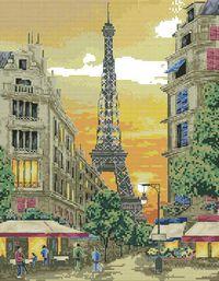 Города, серия Товара Белоснежка - фото, картинка