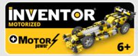 Inventor Motorized, серия Производителя Engino