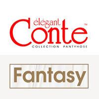 Fantasy. Осень-Зима, серия Производителя Conte elegant