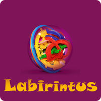 Лабиринтус, серия Производителя Neocube Russia