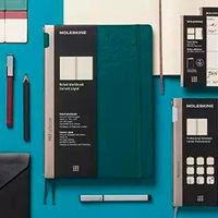 Workbook, серия производителя Moleskine