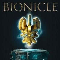 Bionicle, серия Производителя LEGO