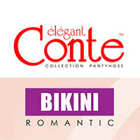 Bikini, серия Производителя Conte elegant