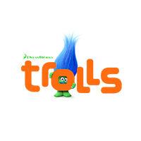 Trolls, серия Производителя Hasbro