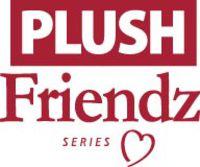 Plush Friendz, серия Производителя GIGwi