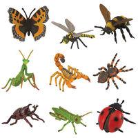 Insects, серия Производителя CollectA