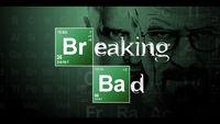 Breaking Bad, серия производителя Grey Mice