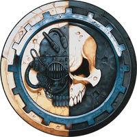 Adeptus Mechanicus, серия Производителя Games Workshop Ltd
