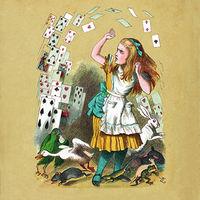 Алиса, серия Издательства ТриМаг