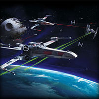 Star Wars: X-Wing, серия Производителя Fantasy Flight Games
