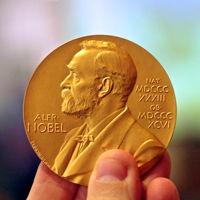 Нобелевская премия, серия Издательства АСТ