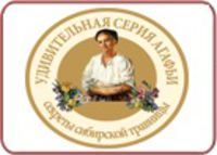Удивительная серия Агафьи, серия Производителя Рецепты Бабушки Агафьи