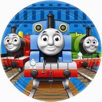 Томас и его друзья, серия Производителя Fisher Price