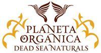 Dead Sea naturals, серия производителя Planeta Organica